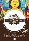 Guida Vitamina - Argentina, Bolivia, Perù e Cile (eBook) Giulia Magnaguagno, Rocco D'Alessandro