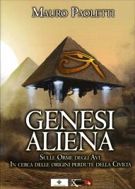 Genesi Aliena Mauro Paoletti