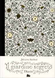 Il Giardino Segreto - Diario Johanna Basford