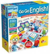 Go Go English!