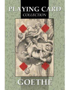Goethe carte da gioco lo scarabeo - Gioco da tavolo scarabeo ...