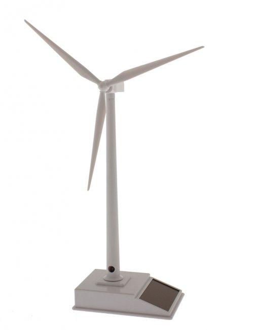 Generatore Con Pannello Solare : Generatore eolico da interno con pannello solare amorfo