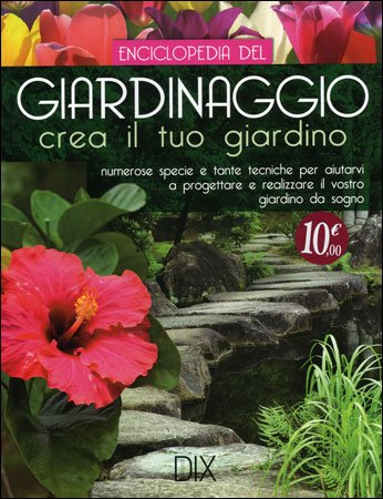 enciclopedia del giardinaggio