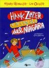 Hank Zipzer e le Cascate del Niagara Henry Winkler Lin Oliver