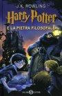 Harry Potter e la Pietra Filosofale - Vol. I J. K. Rowling