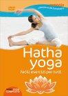 Hatha Yoga - Videocorso in DVD Leeann Carey