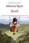 Heidi - eBook Johanna Spyri