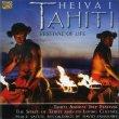 Heiva i Tahiti - Festival of Life David Fanshawe