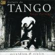 Histoire du Tango - Accordion & Violin Tango Enrosque