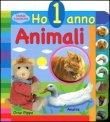 Ho 1 Anno - Animali