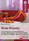 Home Staging (eBook) Simone Cecchi