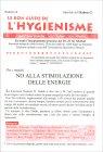 La Bon Guide de l'Hygienisme - Per i Malati