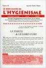 La Bon Guide de l'Hygienisme - Speciale: Ferite, Ulcere