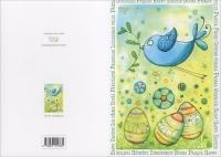 Happycard - Buona Pasqua