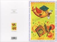 Happycard - Congratulazioni Uccello Giallo