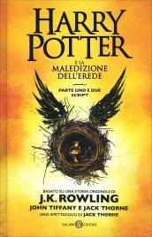 Harry Potter e la Maledizione dell'Erede J. K. Rowling