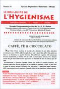 La Bon Guide de l'Hygienisme - Numero 58 - Speciale Depressione, Emicrania, Allergia