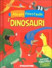 Allegre Finestrelle - I Dinosauri