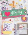 I Love Stamping Ishtar Olivera