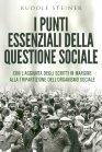 I Punti Essenziali della Questione Sociale eBook