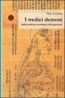 I tredici demoni - Pino Ferroni