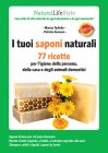 I Tuoi Saponi Naturali (eBook) Patrizia Garzena, Marina Tadiello