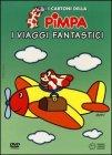 I Viaggi Fantastici - I Cartoni della Pimpa