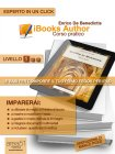 iBooks Author. Corso Pratico - Livello 1 - eBook Enrico De Benedictis