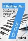 Il Business Plan (eBook) Antonello Bove