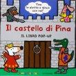 Il Castello di Pina Lucy Cousins