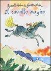 Il Cavallo Magico Russell Hoban Quentin Blake
