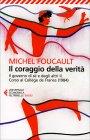 Il Coraggio della Verità Michel Foucault