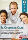 Il Customer Care (eBook) Giulio Sacripanti