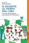 Il Diabete al Tempo del Cibo - eBook Emanuela Baio