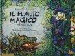 Il Flauto Magico Emanuele Luzzati