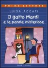 Il Gatto Mardì e le Parole Misteriose