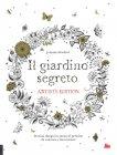 Il Giardino Segreto - Artist's Edition Johanna Basford