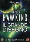 Il Grande Disegno - 2 DVD Stephen Hawking