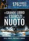 Il Grande Libro degli Esercizi di Nuoto Ruben Guzman