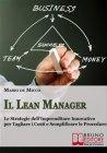 Il Lean Manager (eBook) Mario De Micco