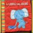 Il Libro del Bebè - Elefante