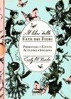 Il Libro delle Fate dei Fiori Cicely Mary Barker