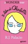 Il Libro di Charlotte - R.J. Palacio