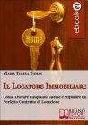 Il Locatore Immobiliare (eBook) Maria Teresa Tomas