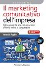 Il Marketing Comunicativo dell'Impresa (eBook) Antonio Foglio
