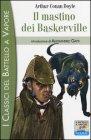 Il Mastino dei Baskerville Arthur Conan Doyle