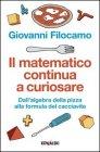 Il Matematico Continua a Curiosare Giovanni Filocamo