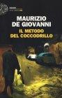 Il Metodo del Coccodrillo - Maurizio De Giovanni