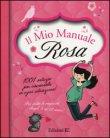 Il Mio Manuale Rosa Anne-Sophie Jouhanneau