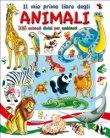 Il Mio Primo Libro degli Animali (eBook)
